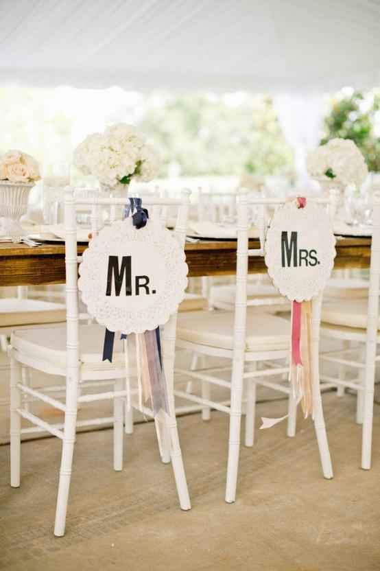 Свадьба - Свадебный Signage