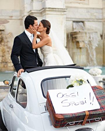 Wedding - Wedding Cars