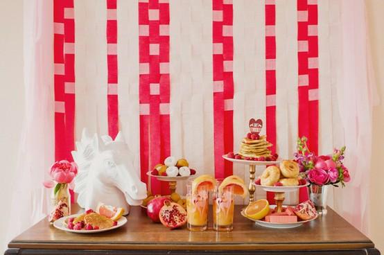 Wedding - Food Inspiration