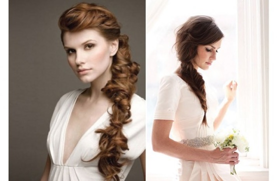 Amazing Wedding Braids Updo Hairstyles for Long Hair 554 x 362 · 51 kB · jpeg