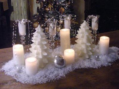 Hochzeit - Weihnachten