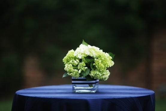Hochzeit - Centerpieces