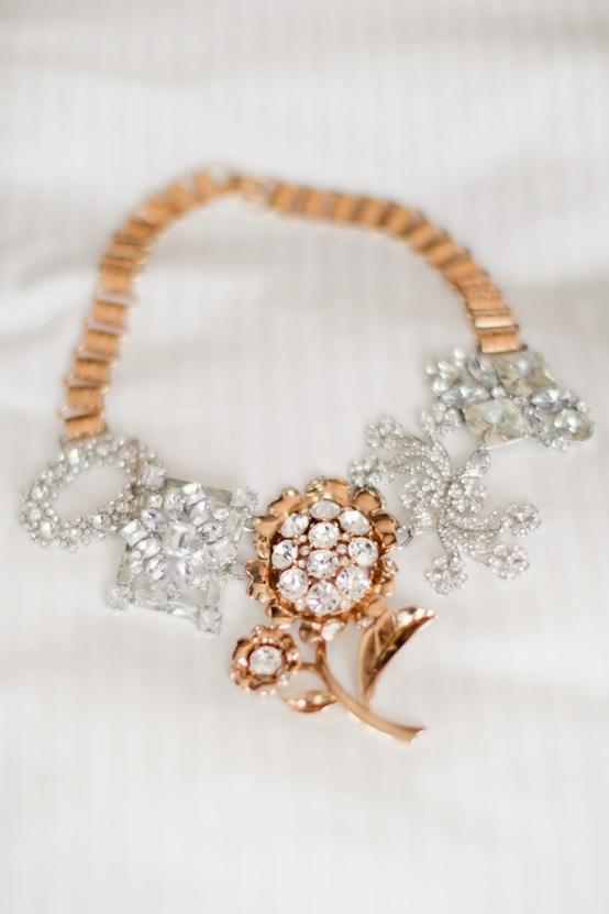 زفاف - مجوهرات