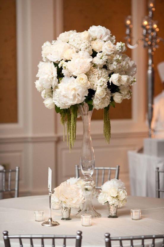 Image Result For Black And White Table Settings