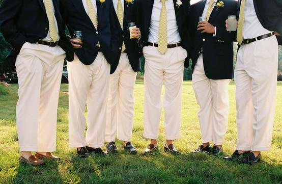 Свадьба - Grooms