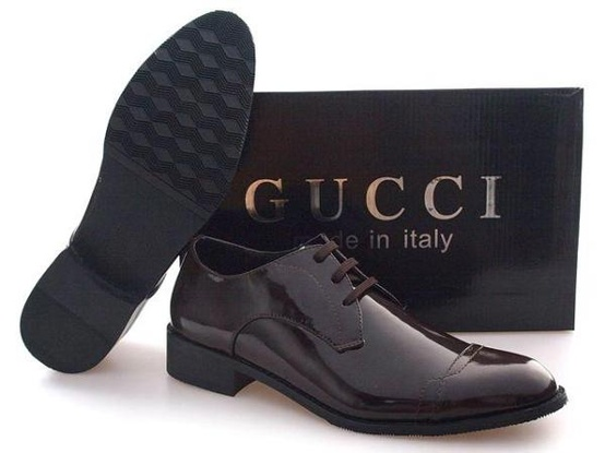 Gucci formal shoes for men