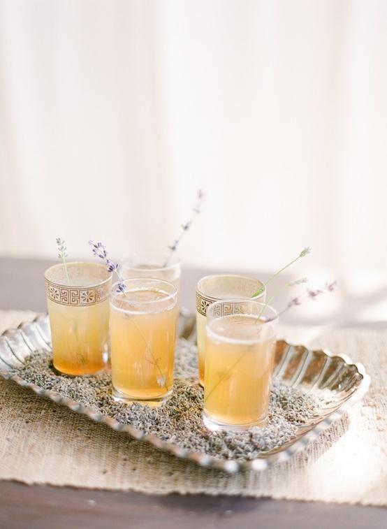 Hochzeit - Cocktails & Drinks