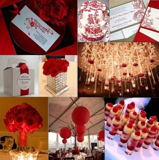 Hochzeit - Valentinstag