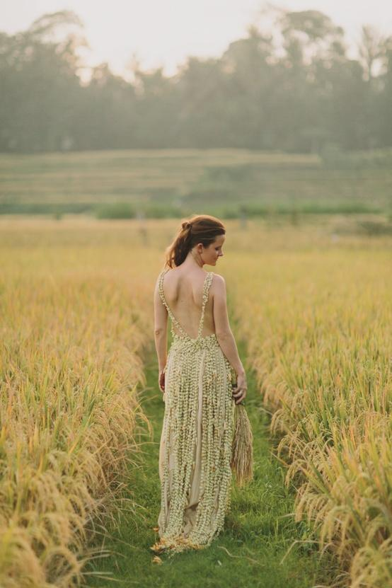 Hochzeit - Hochzeitskleid