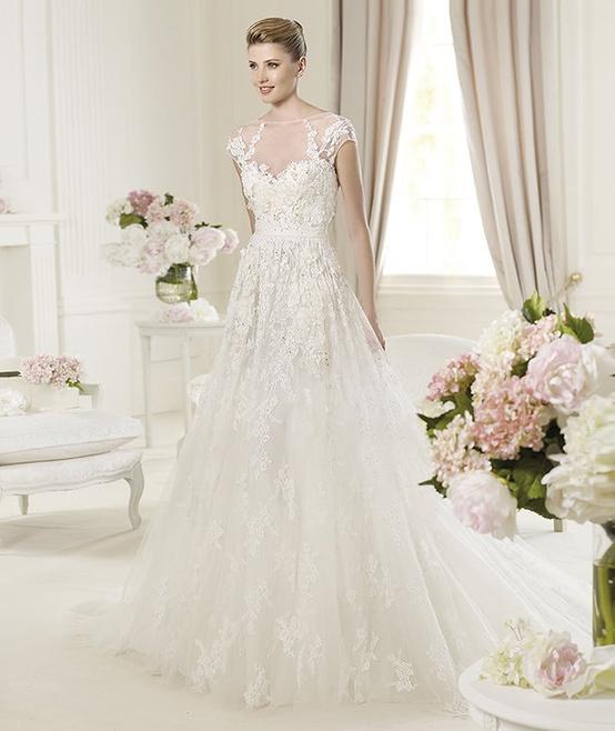 Hochzeitskleider - Hochzeitskleid #1911467 - Weddbook