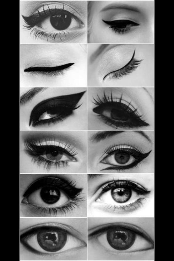 Mariage - maquillage