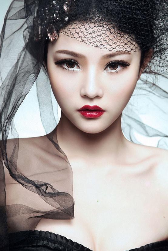 Свадьба - макияж