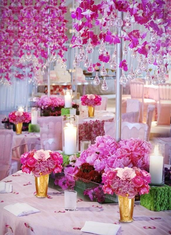Memorable Wedding Top Wedding Decoration Themes Easily Make Your