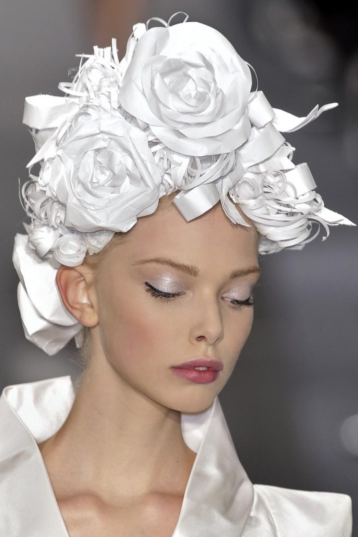 Hochzeit - Hochzeit Haarschmuck