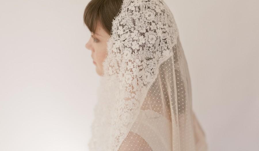 Hochzeit - Brautschleier - Erica Elizabeth Designs und Pretty Things Hochzeit Acccesories