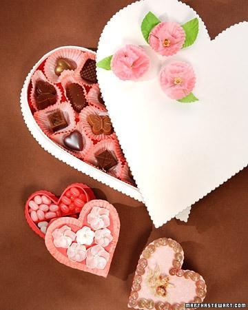 Boda - valentines