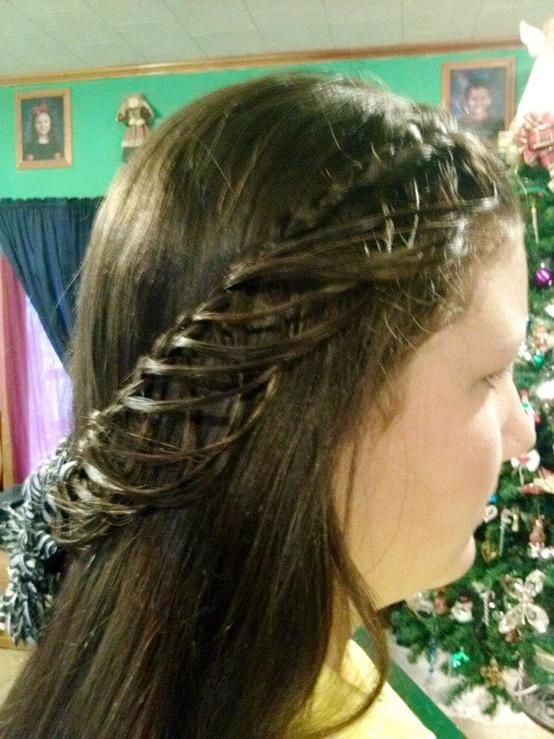 Wedding - Hair2