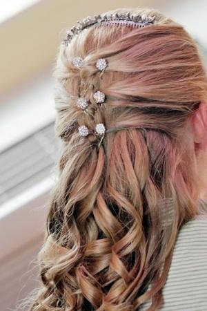 Mariage - Hair2