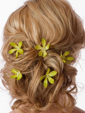 Düğün - Hair2