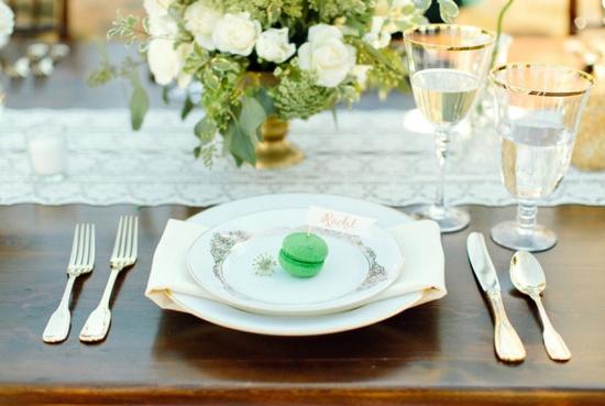 Nozze - Dettagli di nozze
