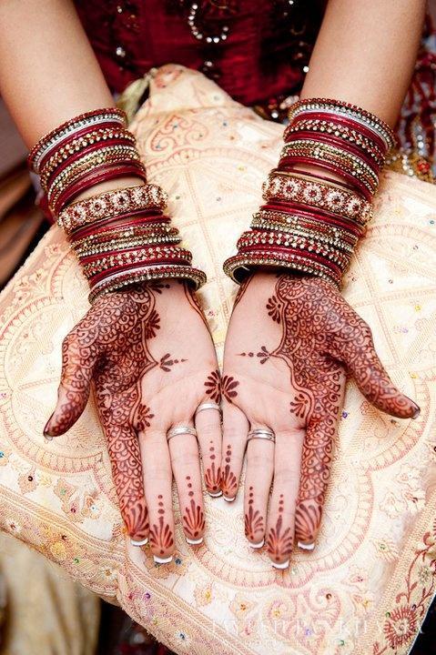 Hochzeit - traditionell