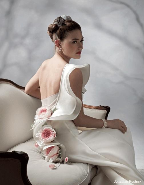 Hochzeit - Brautkleid Ideen
