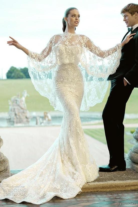 Wedding Dresses - Wedding Dress Ideas #1919695 - Weddbook