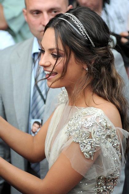 زفاف - أفكار فستان الزفاف