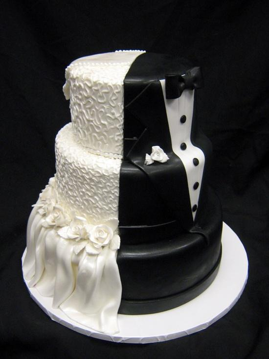 Wedding Cakes - Wedding Cake Ideas #1919817 - Weddbook