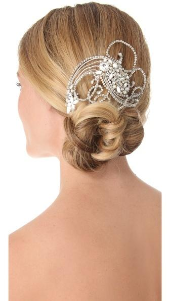Wedding - Wedding Hairstyle Ideas