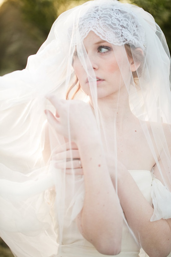 Wedding - Bride Accessories