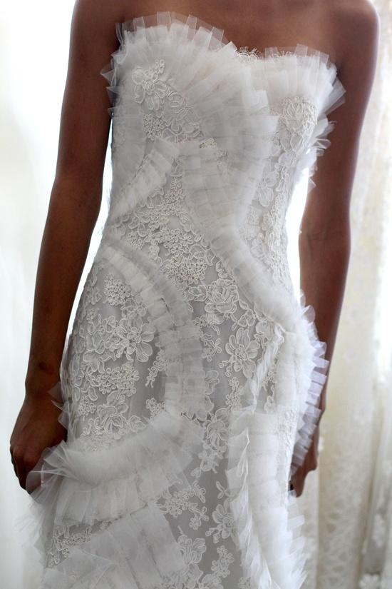 Hochzeit - Dress3