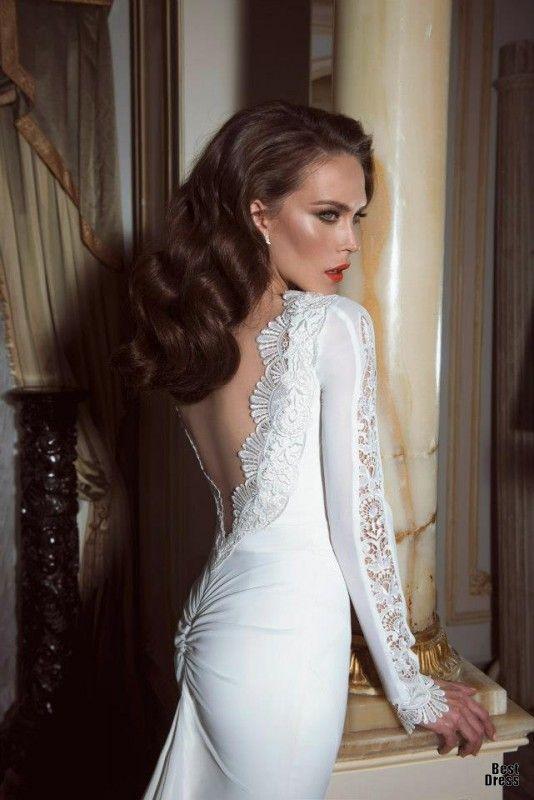 Hochzeit - Lace & Luxury