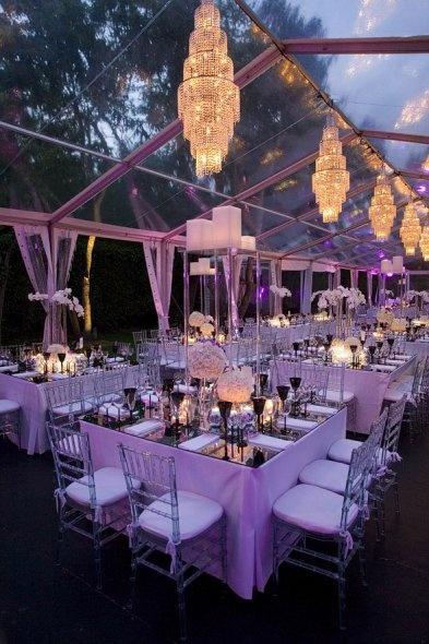 Mariage - Tables de mariage
