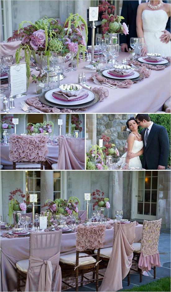 زفاف - أفكار الحزب جميلة