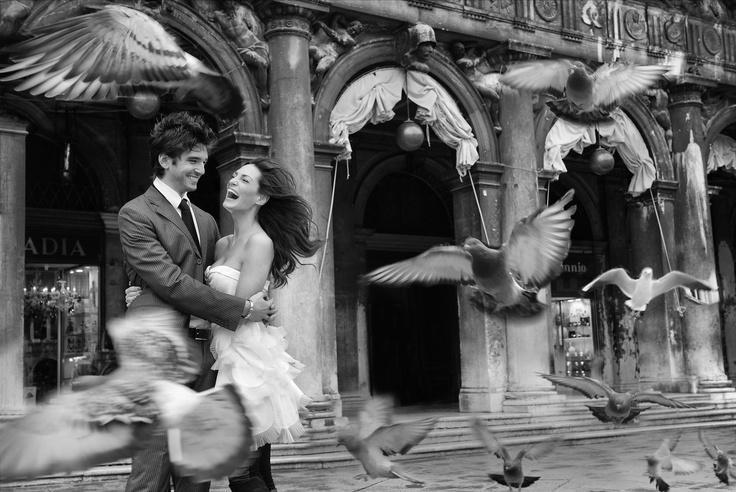 Свадьба - Монреаль Свадебная фотография