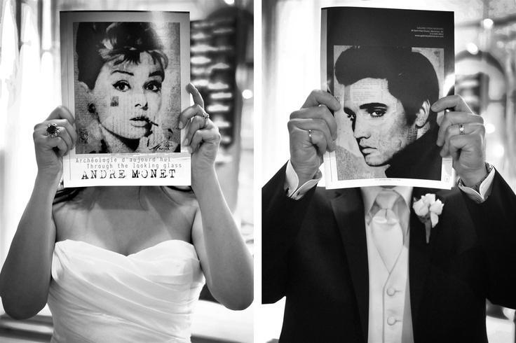 Mariage - Photographie de mariage à Montréal