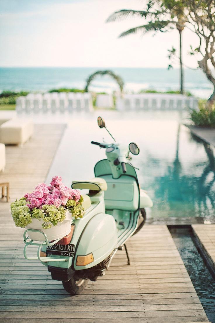 Wedding - Seafoam Green Wedding
