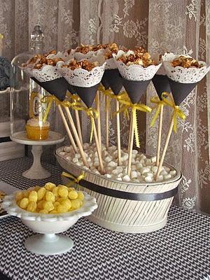 Hochzeit - Gelbe Hochzeit