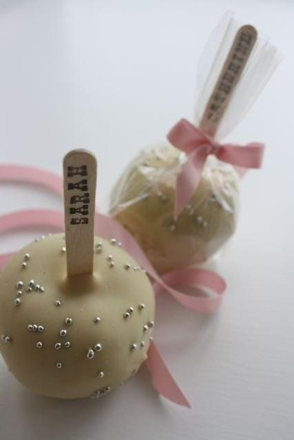 Свадьба - Бледно-розовая свадьба