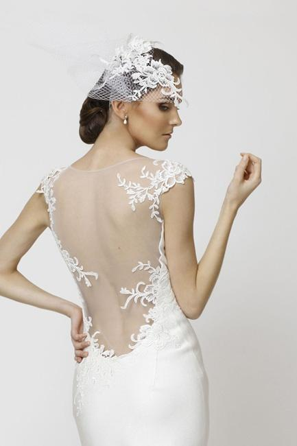 Hochzeit - weiß