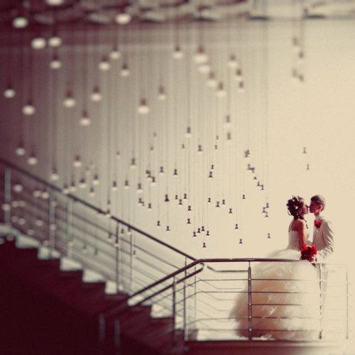 Wedding - Hopeless Romantic