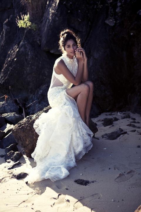 Wedding - The Sea Of Love