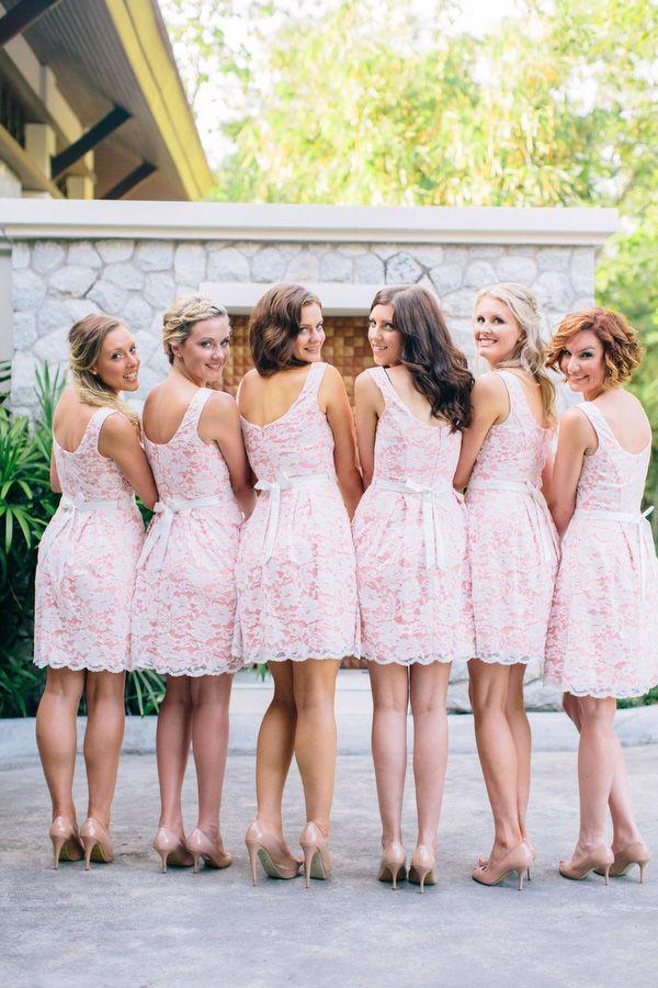 Wedding - Bridesmaid