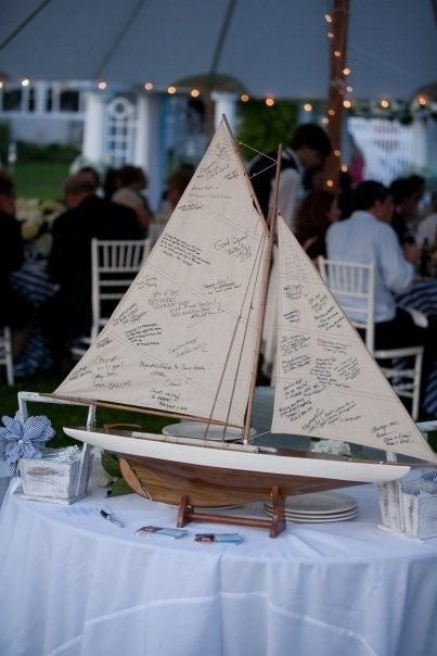 Wedding - Guest Books & Alternatives