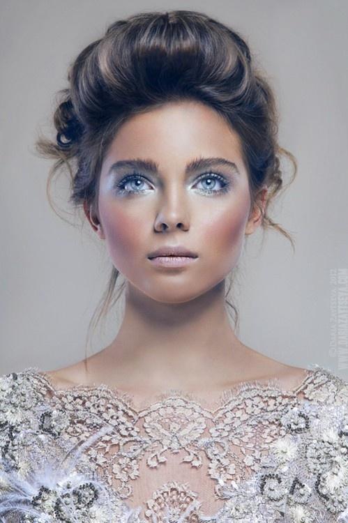 Свадьба - Просто макияжа