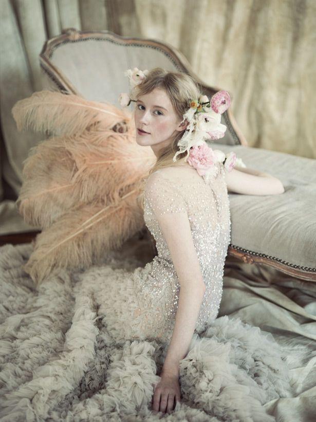 Свадьба - Изобразительное Романтика