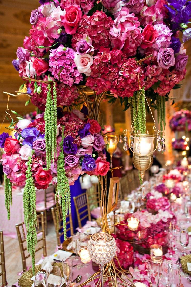 Свадьба - Цветочные Избранное