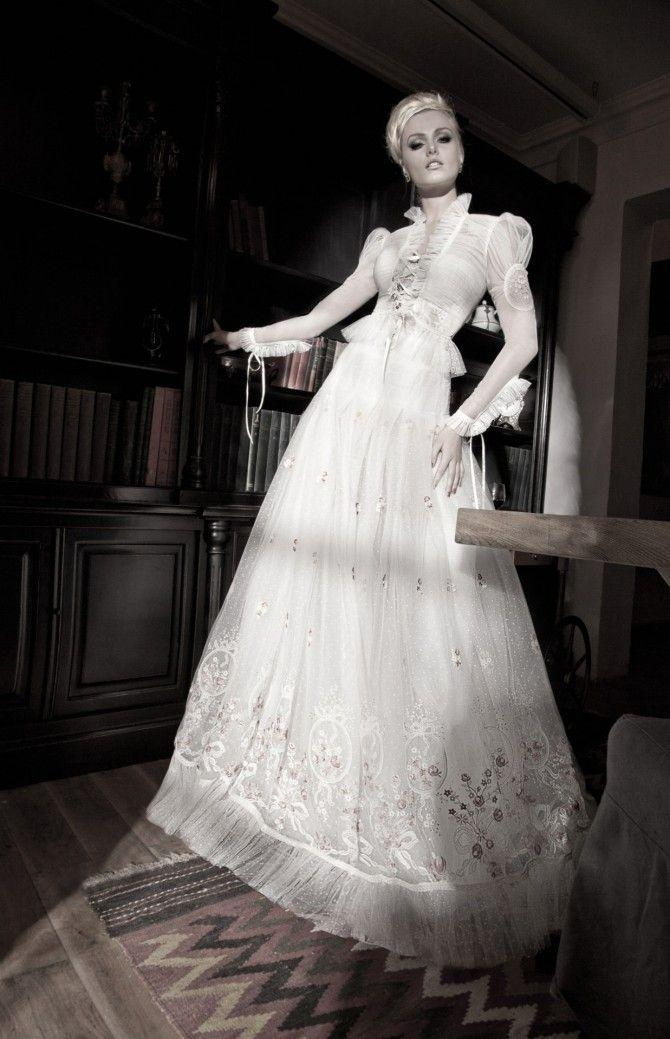 Свадьба - Свадебный Вдохновение