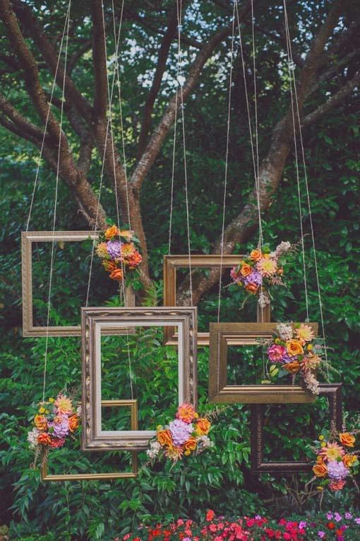 Свадьба - Свадьба Вдохновение